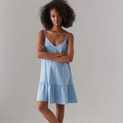 dac38f559f76c7 Sukienka Mohito casualowa mini na co dzień