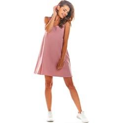 841e62a281b7bc Sukienki bawełniane, lato 2019 w Domodi