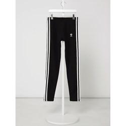 d0133c6e257573 Leginsy dziewczęce Adidas Originals w nadruki