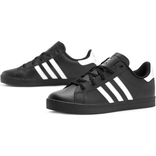 Trampki męskie Adidas sznurowane Buty Męskie NJ czarny