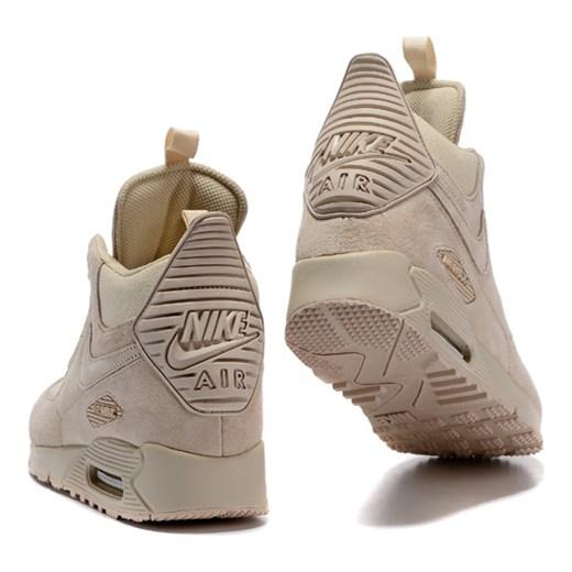 Buty męskie sneakersy Nike Air Max 90 Sneakerboot Winter