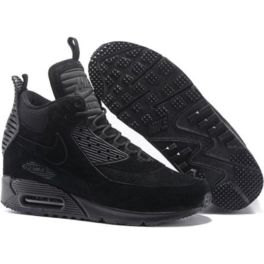 80% ZNIŻKI Nike buty sportowe męskie air max 91 wiązane