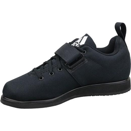 oferta Adidas buty sportowe damskie czarne gładkie wiosenne