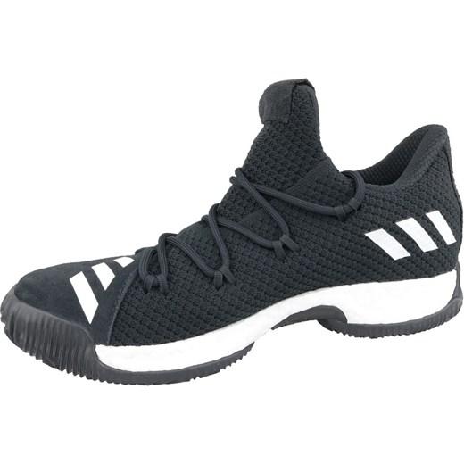 60% ZNIŻKI Buty sportowe męskie Adidas crazy czarne jesienne