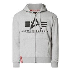 450833e9978bfb Bluza męska Alpha Industries młodzieżowa