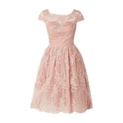 b425fe7ee5f394 Sukienka Chi Chi London na wiosnę elegancka na sylwestra