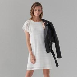 e7811cb1 Sukienki oversize, lato 2019 w Domodi