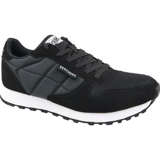 85% ZNIŻKI Buty sportowe męskie Reebok czarne jesienne Buty
