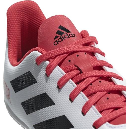 dobra jakość Buty sportowe dziecięce Adidas białe Buty