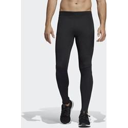 7bdfe1c9472e87 Legginsy męskie Pro Nike (czarne) SPORT-SHOP.pl wyprzedaż w Domodi