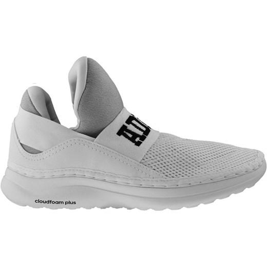 Buty sportowe męskie Adidas z tkaniny sznurowane w Domodi