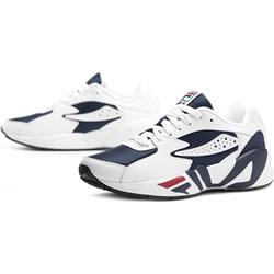 935f61d3678cd5 Białe buty sportowe męskie, lato 2019 w Domodi