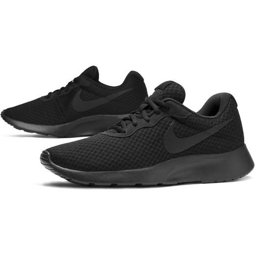 taniej Najnowsza moda trampki Nike buty sportowe męskie tanjun