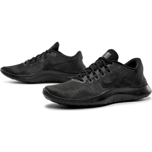 tani Buty sportowe męskie Nike flex sznurowane jesienne Buty