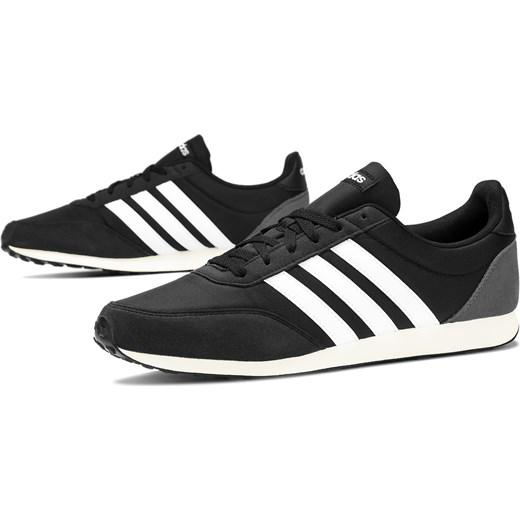 Buty sportowe męskie Adidas racer sznurowane