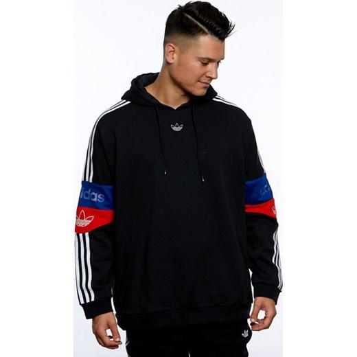 wylot Bluza męska Adidas Originals młodzieżowa Odzież Męska