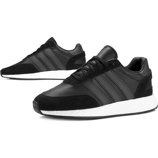 Buty sportowe męskie Adidas sznurowane