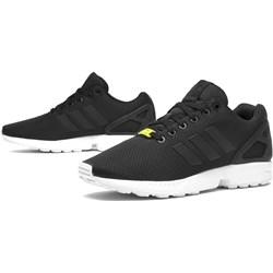 sklep z wyprzedażami sprzedaż obuwia buty temperamentu Adidas buty sportowe męskie zx flux jesienne sznurowane
