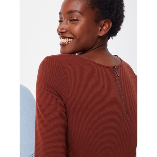 Sweter damski Jacqueline De Yong Odzież Damska MJ czerwony