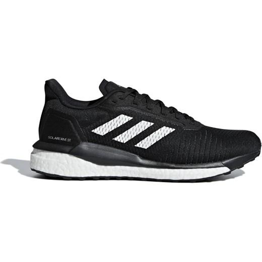 Buty sportowe męskie Adidas na jesień sznurowane www
