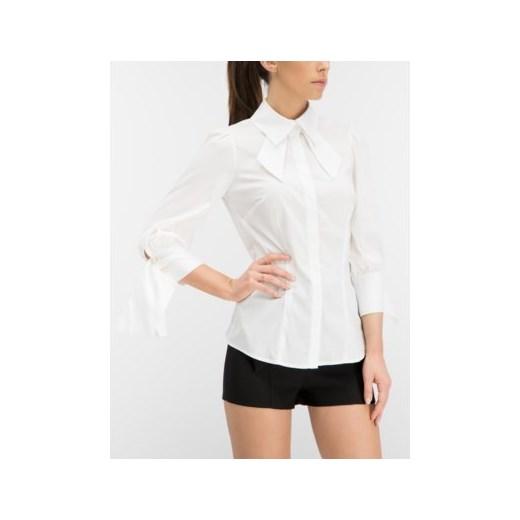 ZMNIEJSZONE O 50% Koszula damska Elisabetta Franchi z długim