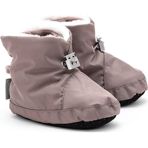 d98a73ec ... Ocieplacze Do Wózka - Beżowe Poliestrowe Ocieplacze Niemowlęce - 59226  952 mivo brazowy buty zimowe ...