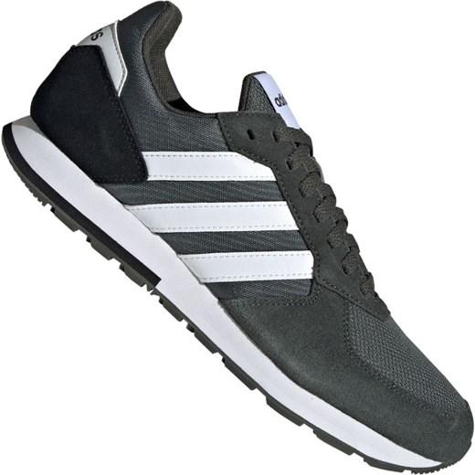 Buty sportowe męskie Adidas jesienne sznurowane