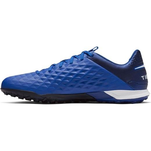 Darmowa dostawa Buty sportowe męskie Nike skórzane