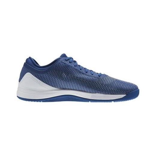 Buty sportowe męskie Reebok crossfit sznurowane