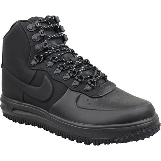 buty na jesień męskie nike