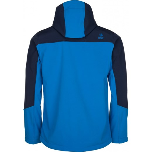 dobra jakość Kurtka sportowa Kilpi Odzież Męska CC niebieski