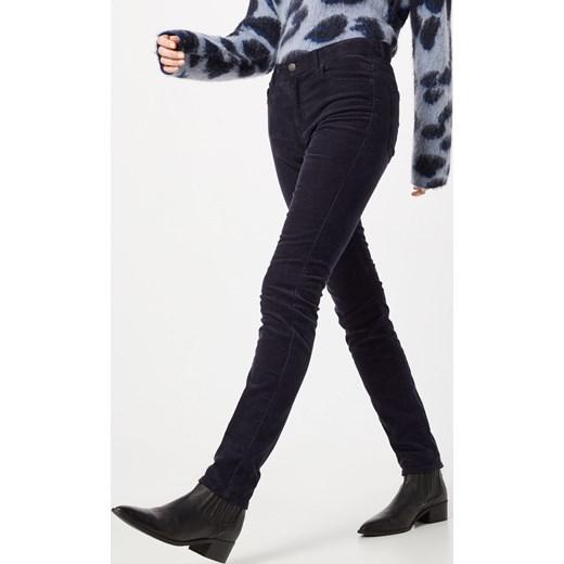 piękny Jeansy damskie Boss na wiosnę Odzież Damska TE niebieski Jeansy damskie UPJI
