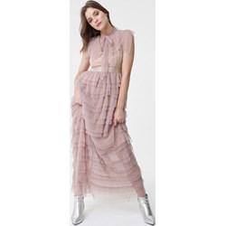 93a89849 Sukienki wiosenne, lato 2019 w Domodi