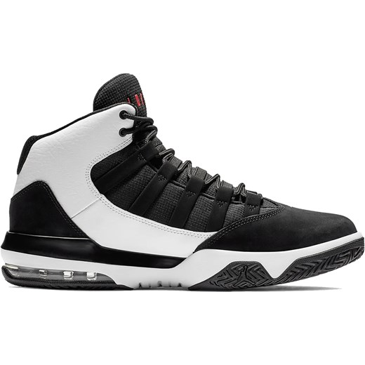 Nike buty sportowe męskie air jordan skórzane