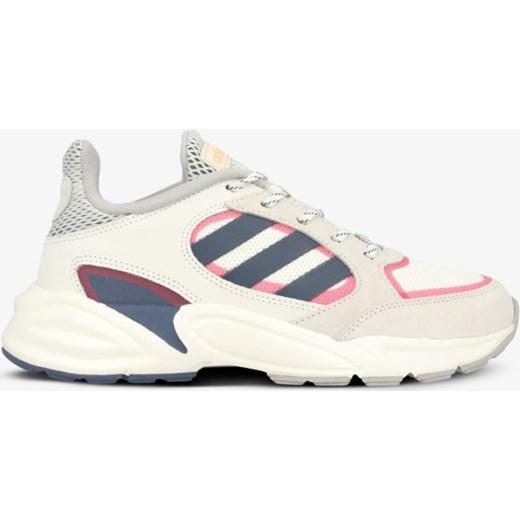 Buty sportowe damskie Adidas do siatkÓwki bez wzorÓw1