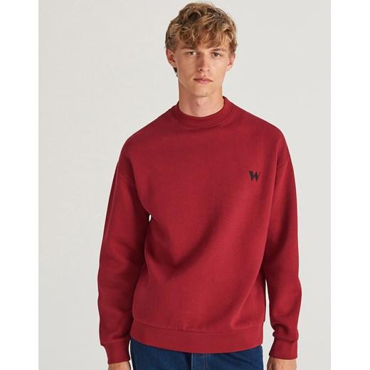 Bluza męska Reserved gładka casual