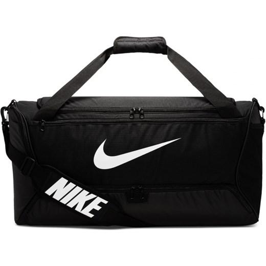 kup tanio szczegółowe obrazy nowy design Nike torba sportowa męska
