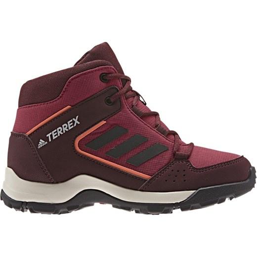 Buty trekkingowe damskie Adidas Performance sznurowane