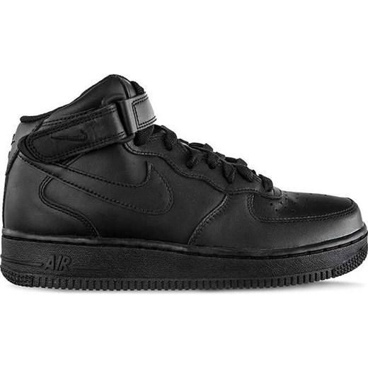super jakość 100% wysokiej jakości wybór premium Nike buty sportowe męskie air force ze skóry wiązane jesienne