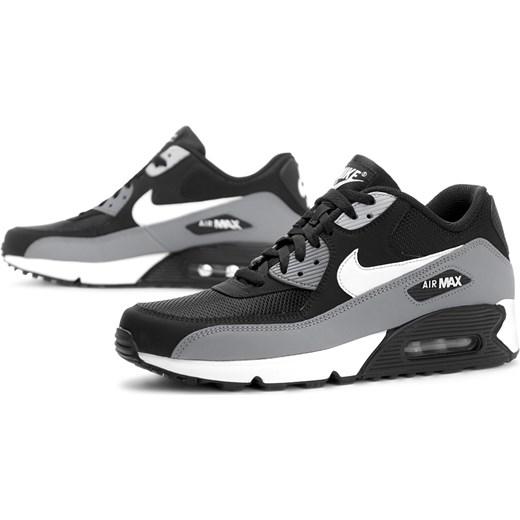 Buty sportowe męskie Nike air max 91 sznurowane Buty Męskie