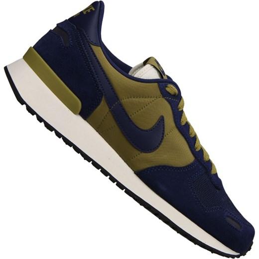 Wielokolorowe buty męskie Nike, kolekcja wiosna 2019