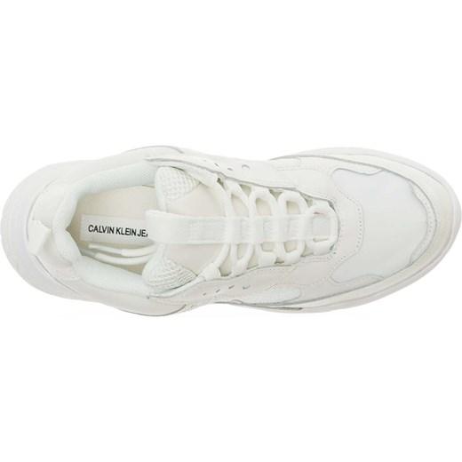 Buty sportowe damskie Stella Mccartney w stylu casual w młodzieżowym adidas zamszowe płaskie