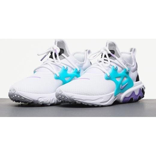Buty sportowe męskie Nike presto sznurowane