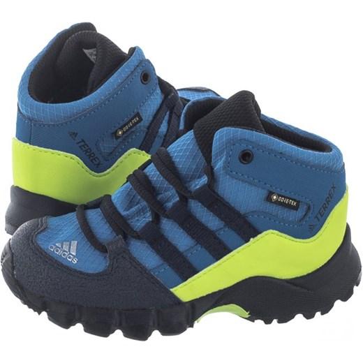 Buty zimowe dziecięce Adidas na zimę