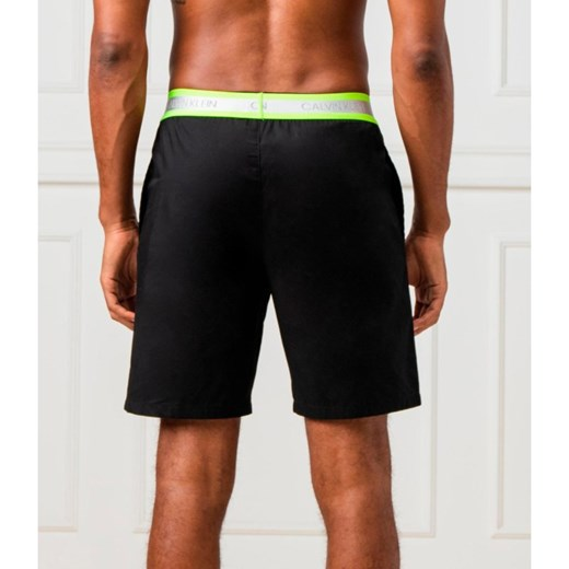 Calvin Klein Underwear Szorty od piżamy | Regular Fit  Calvin Klein Underwear XL Gomez Fashion Store