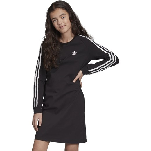 ADIDAS 3STRIPES DRESS > DV2887 Adidas  158 streetstyle24.pl