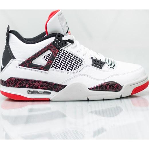 Buty sportowe męskie Jordan nike air wielokolorowe sznurowane
