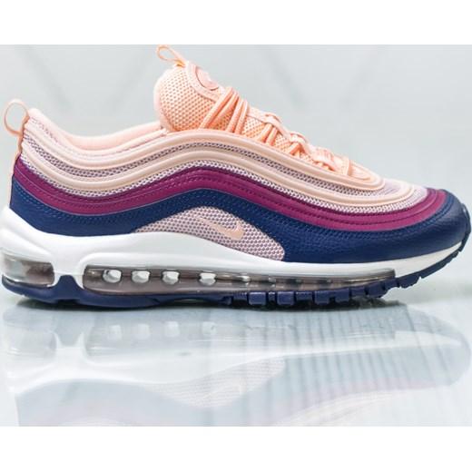 Buty sportowe damskie Nike do biegania w grochy płaskie