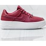 Buty nike air max czerwone, modne kolekcje 2020 w Domodi