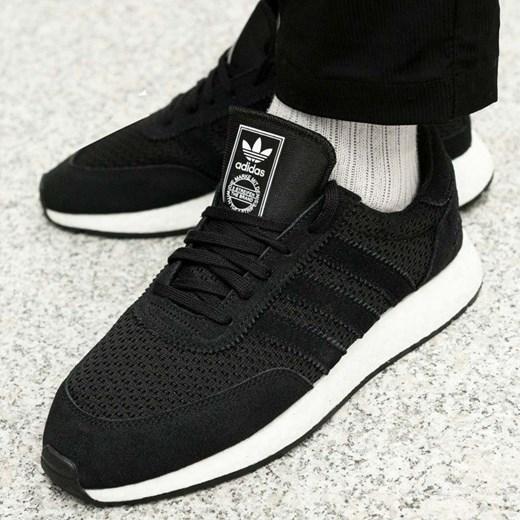Adidas buty sportowe męskie skórzane sznurowane Buty skate